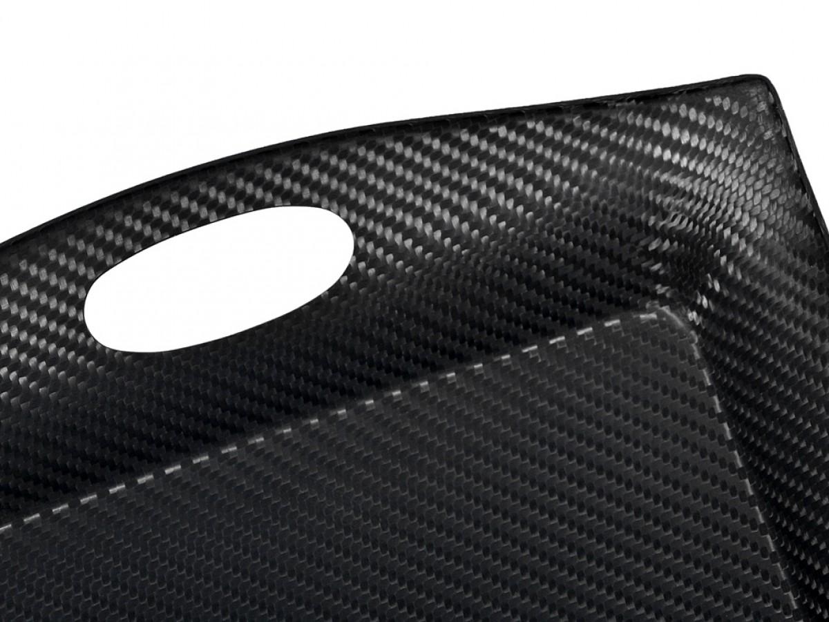 Dobreff Design Carbon Fiber Coffee Table Tray