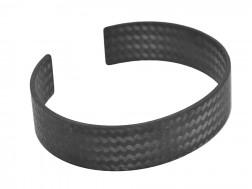 Carbon Touch Carbon Fiber Bracelet - Medium