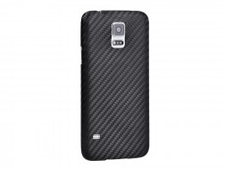 Carbon Touch Carbon Fiber Case for Samsung Galaxy S5
