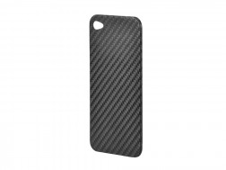 Carbon Touch Carbon Fiber Case for iPhone 4 / 4S