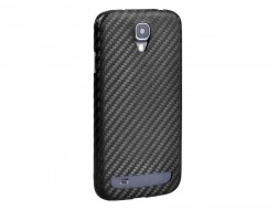 Carbon Touch Carbon Fiber Case for Samsung Galaxy S4