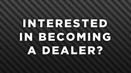Interested in becoming a dealer?